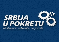 Srbija u pokretu